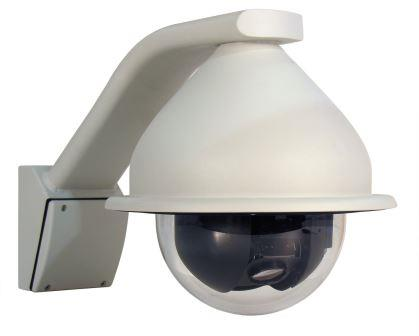 360 Vision Dome