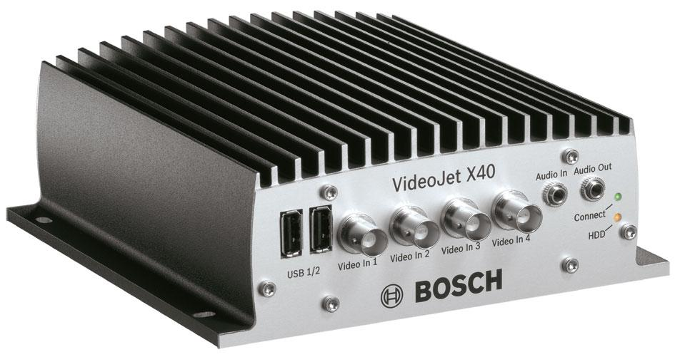 Bosch Encoder