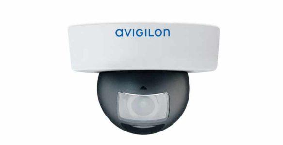 Avigilon H4 Mini Dome white