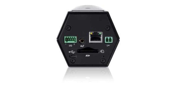 Avigilon H4A Box