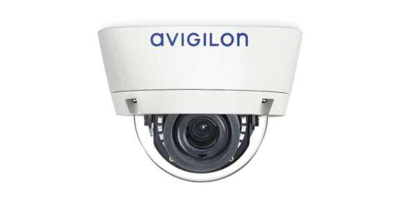 Avigilon H4A Dome