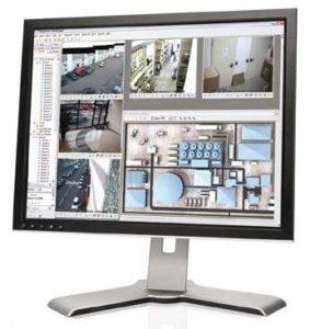 VideoSphere VMS