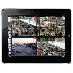 ACC iPad