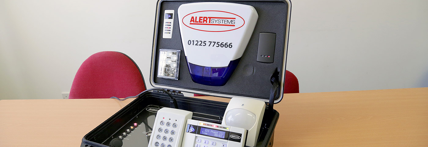 AlertSystems Demo Kit
