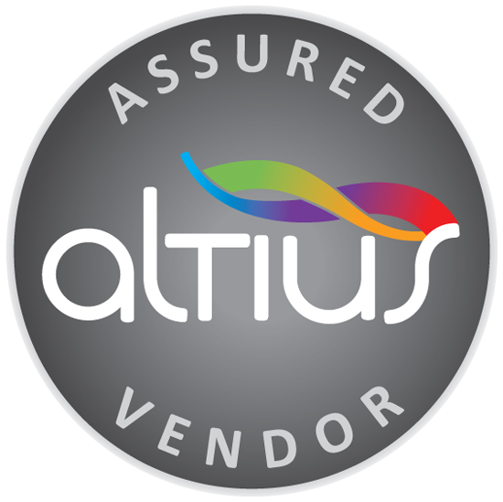 Altius Assured Vendor
