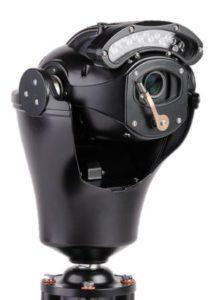 Centurion Camera