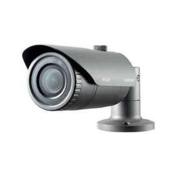 Hanwha Bullet Camera