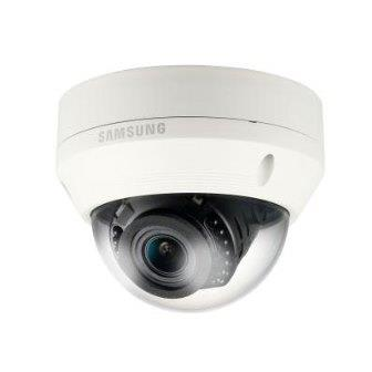 Hanwha Dome Cameras