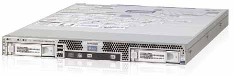 VMS Server