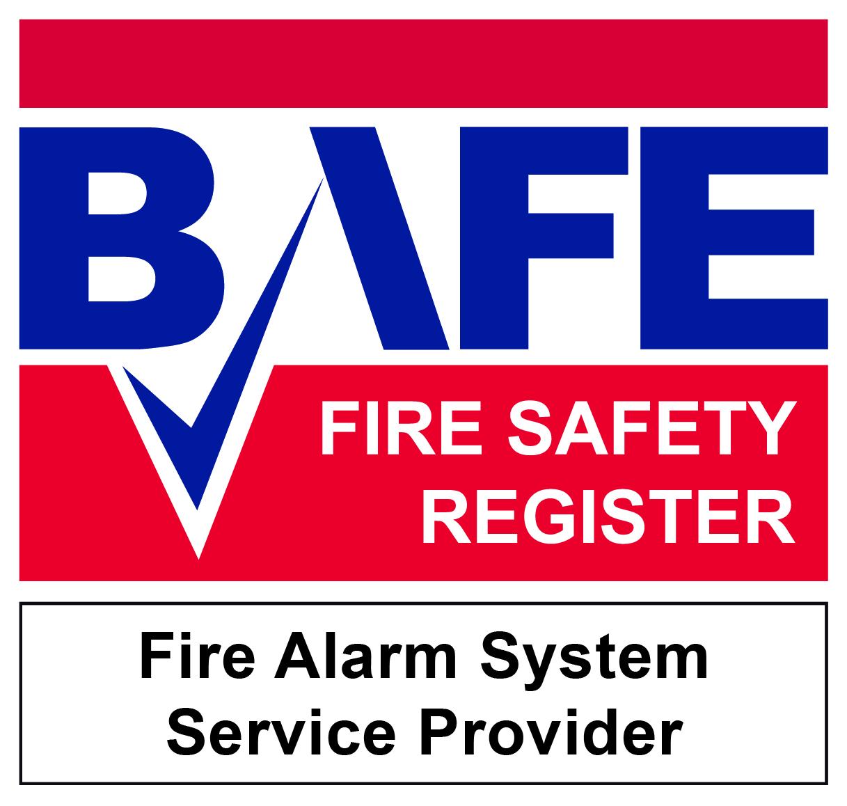 BAFE Logo