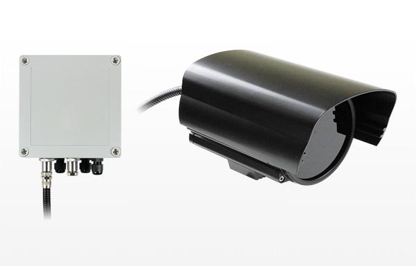 SnapShot TrueANPR Camera
