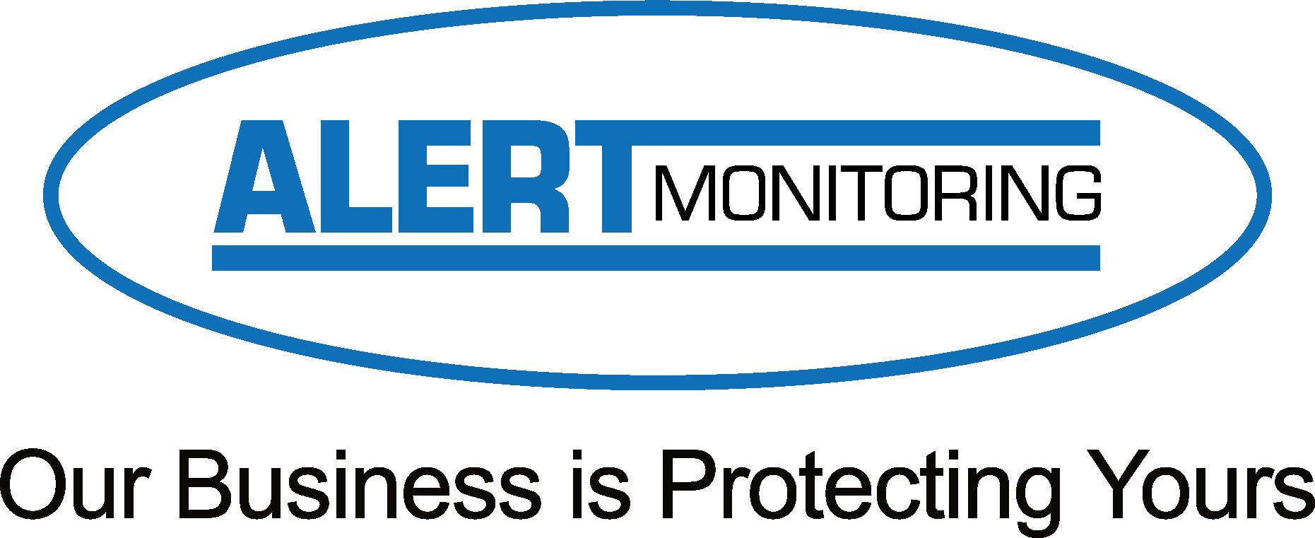 Alert Monitoring logo