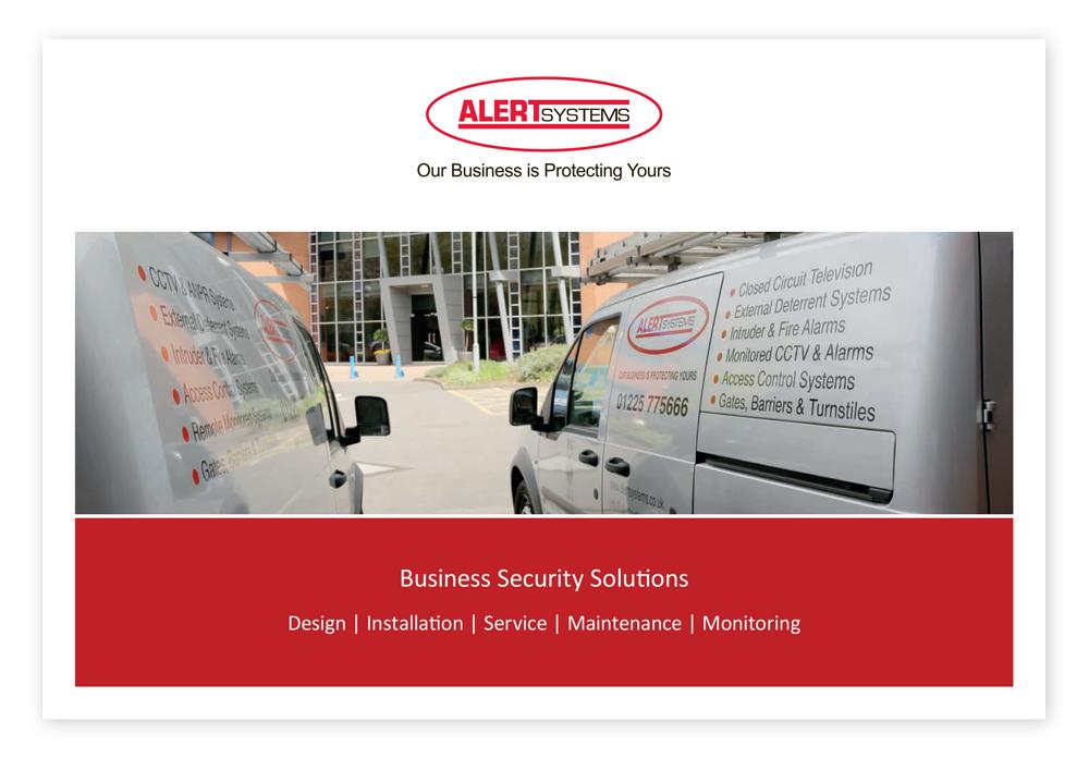 AlertSystems brochure