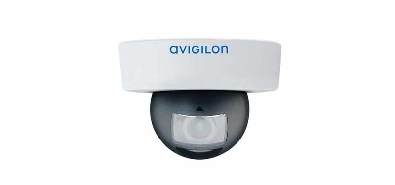 Avigilon H4 Mini Dome Camera