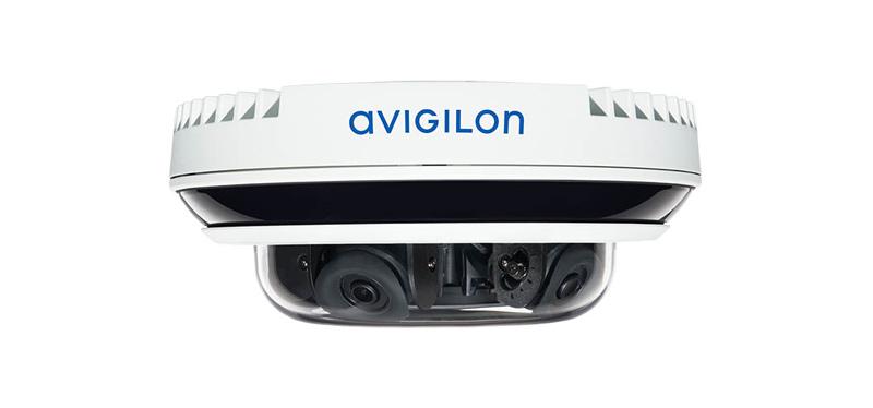 Avigilon H4 Multisensor Camera