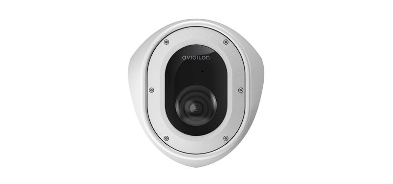 Avigilon H5 Corner Camera
