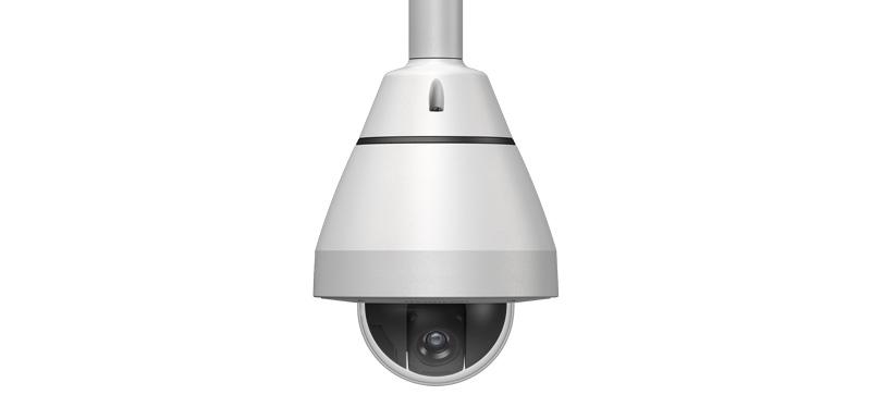 H5A Pan Tilt and Zoom (PTZ) Camera