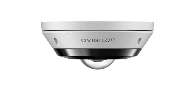 Avigilon H5A Fisheye Camera