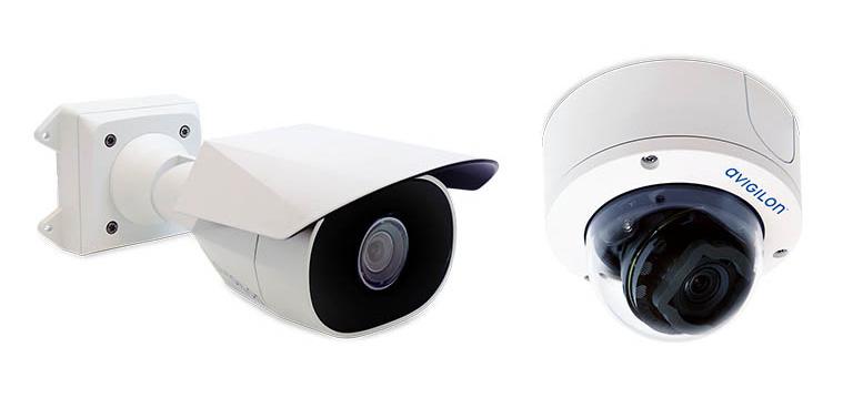 Avigilon H5 SL Camera