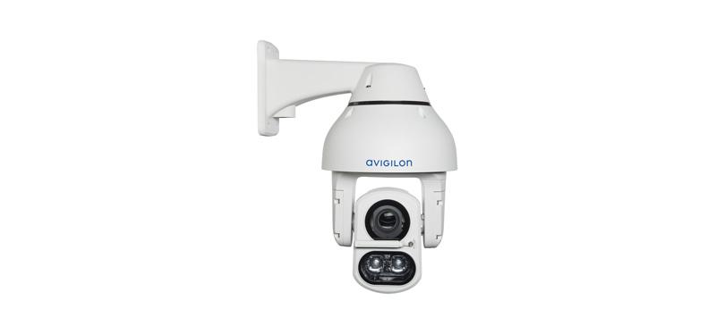 Avigilon H4 IR PTC Camera